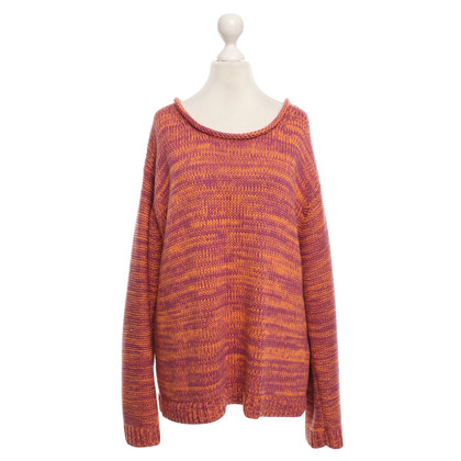 Acne Melted knit sweater