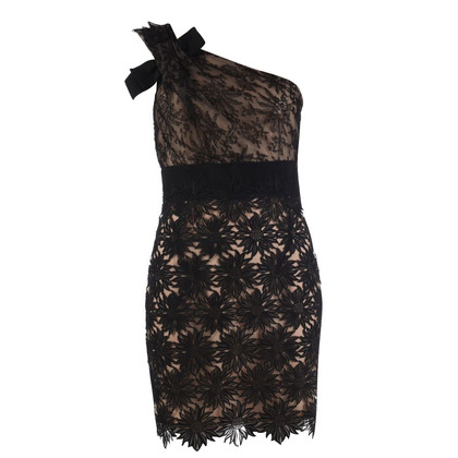 Valentino One Shoulder Dress