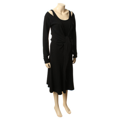 DKNY Dress with matching body