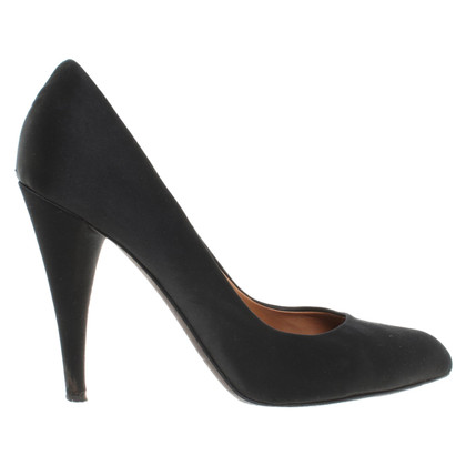 Kurt Geiger Pumps aus Satin