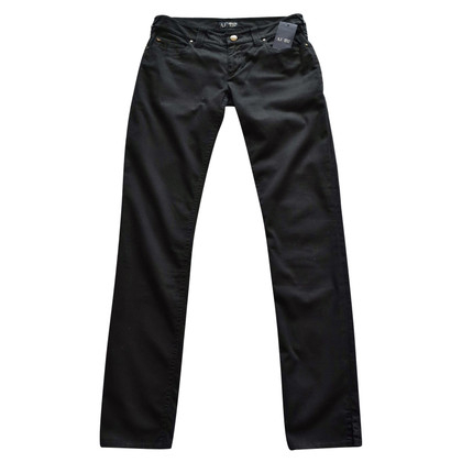 Armani Jeans Pants in Black