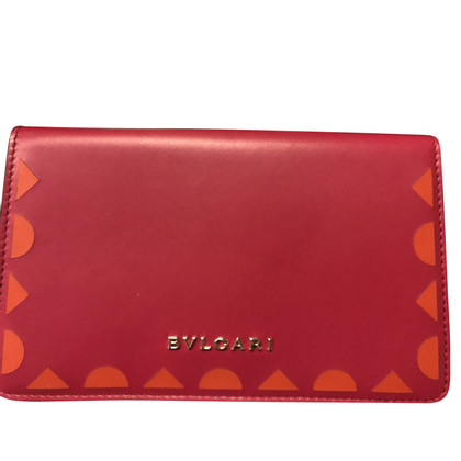 "Bulgari ""clutch Serpenti"""