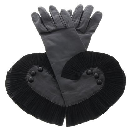 Roeckl Gloves in black