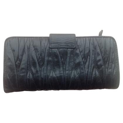 Miu Miu portafoglio