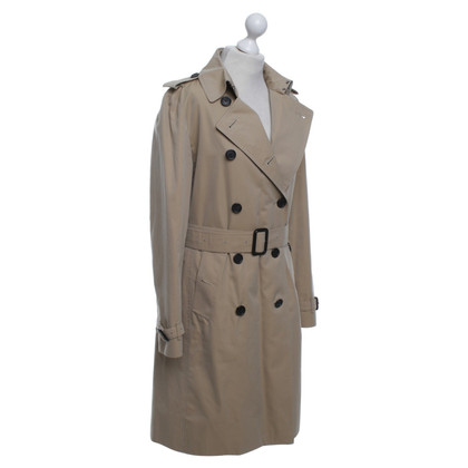Burberry Prorsum Trench in beige