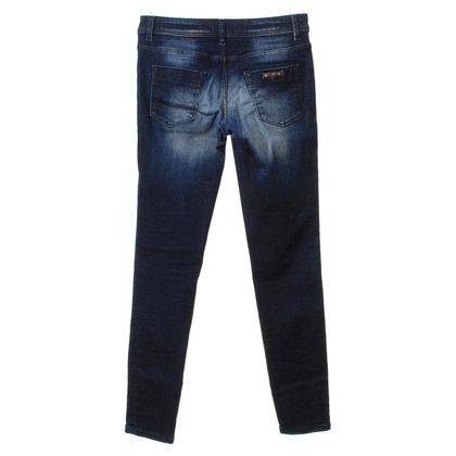 Just Cavalli Jeans in Dunkelblau