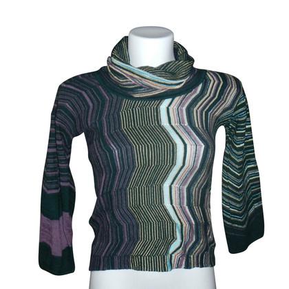 Missoni maglione lana