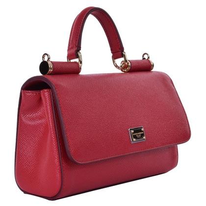 Dolce & Gabbana Borsa MISS SICILY Mini