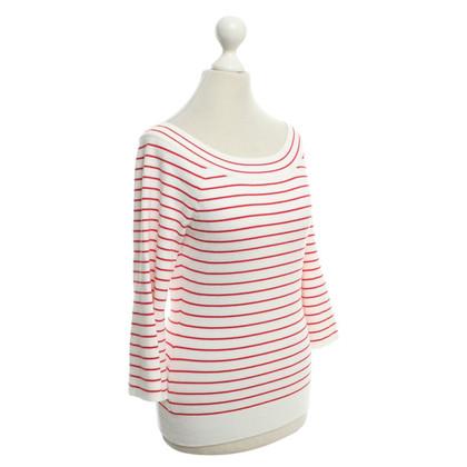 Karen Millen Sweater with striped pattern