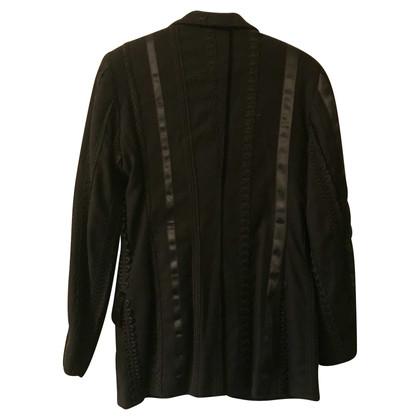 Dolce & Gabbana Dolce and Gabbana Black Jacket