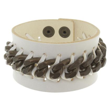 D&G Leather bracelet