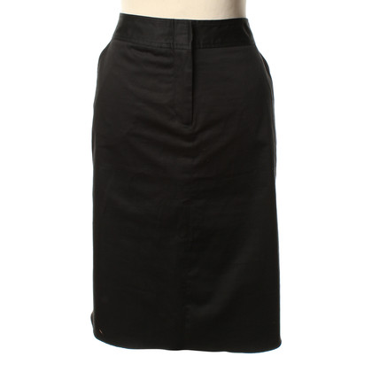 BCBG Max Azria Black sports skirt