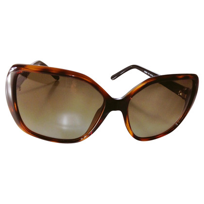 Chloé Chloe Oversized Sunglasses