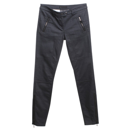 Belstaff Jeans con zip decorative