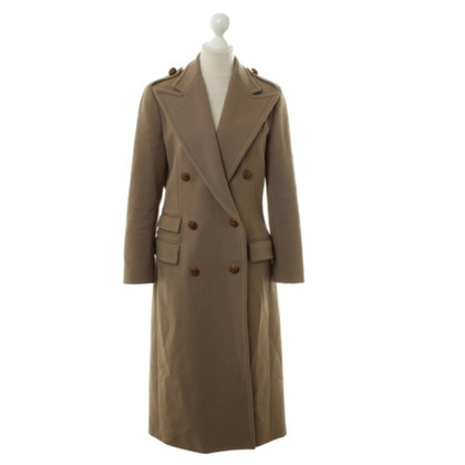 Ralph Lauren Cappotto in look militare