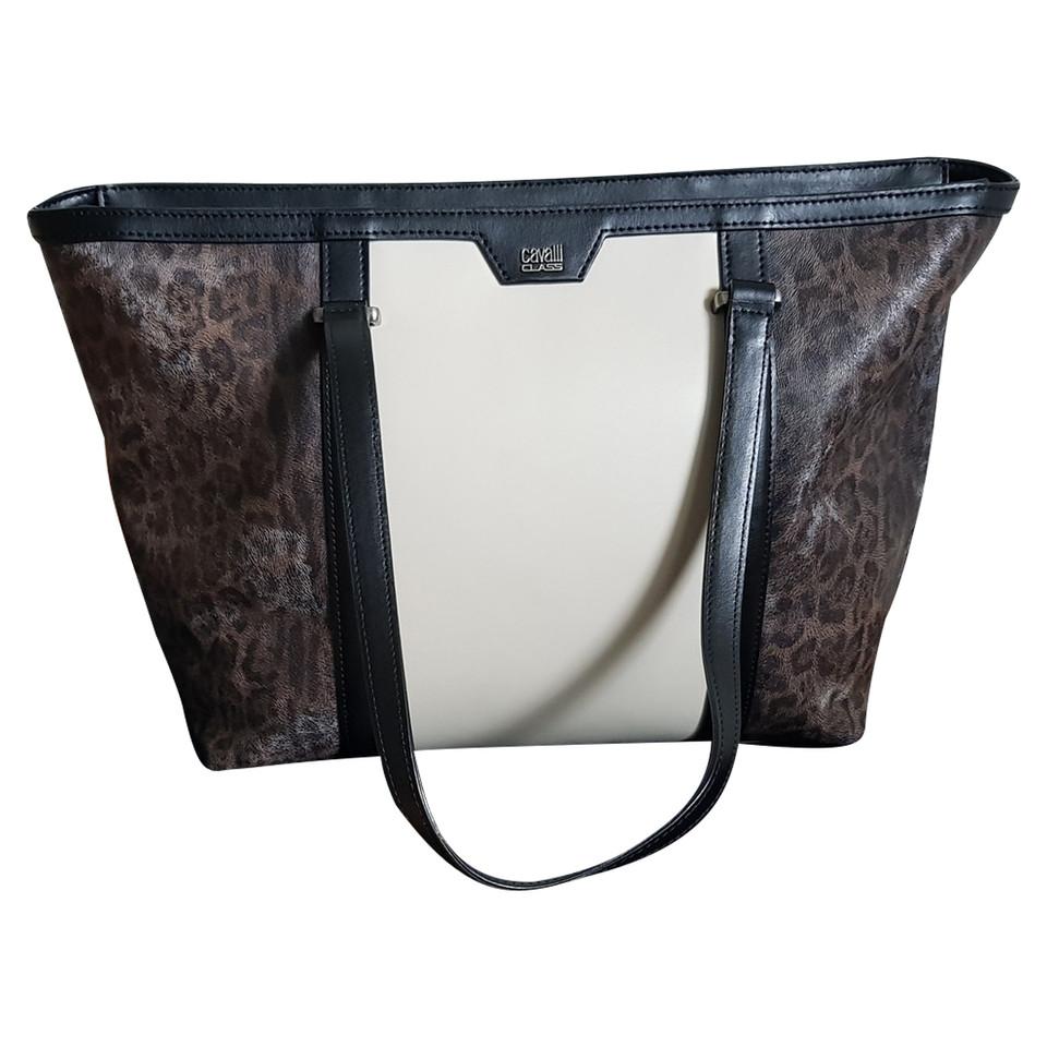 Roberto Cavalli Tote Bag