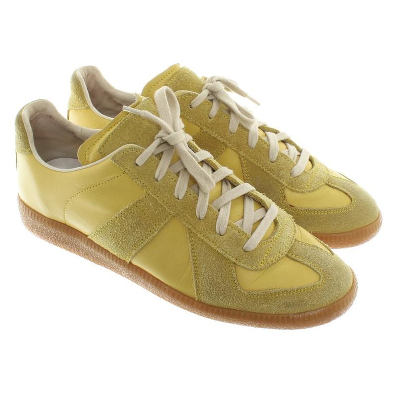 Chaussures De Sport Tricotés Maison Martin Margiela HEUpy