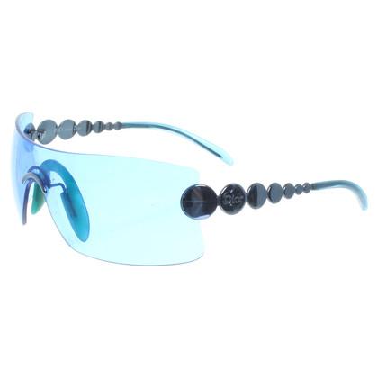 Christian Dior Occhiali da sole blu