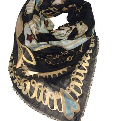 Christian Dior sciarpa