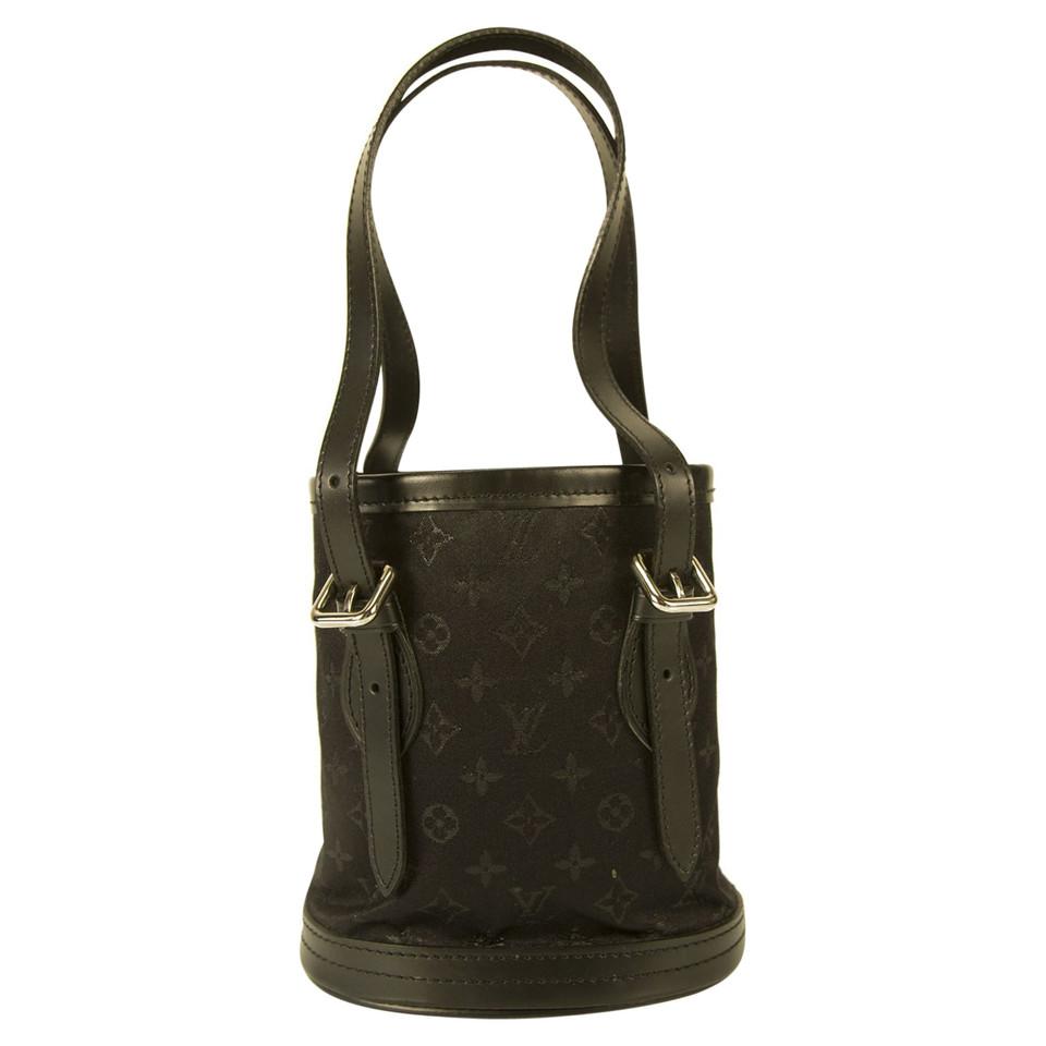 louis vuitton mini handtasche second hand louis vuitton mini handtasche gebraucht kaufen f r. Black Bedroom Furniture Sets. Home Design Ideas