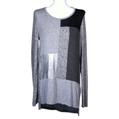 DKNY Knitted tunic
