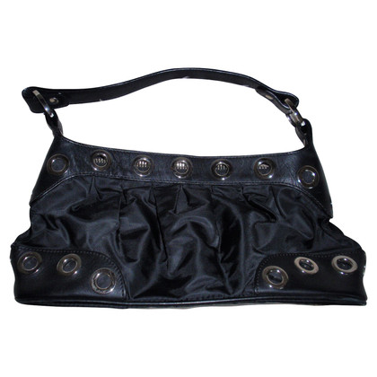 Moschino Cheap and Chic Schwarze Tasche