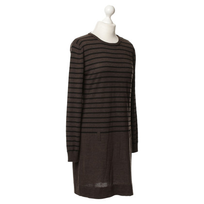 McQ Alexander McQueen Fine knit dress in wool