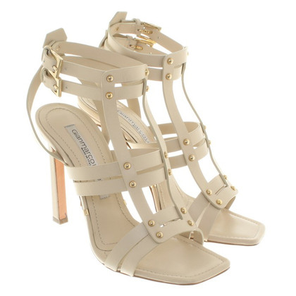 Gianmarco Lorenzi Sandalen Leather