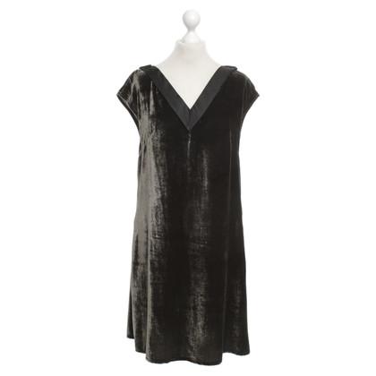 See by Chloé fluwelen jurk