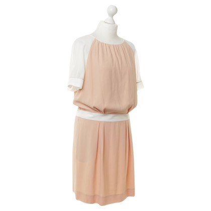 Chloé Kleid in Apricot