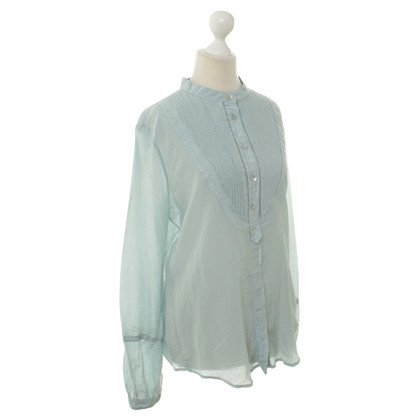 Boss Orange Blouse in mint