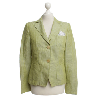 Riani Blazer in Green