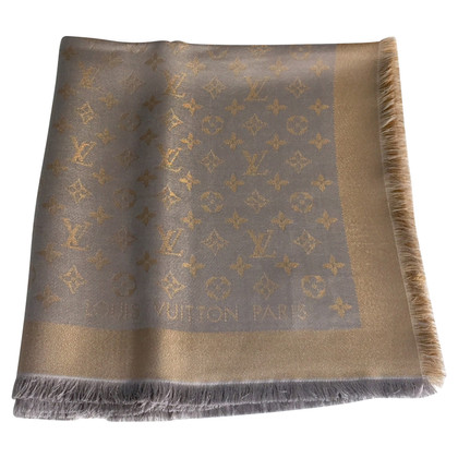 Louis Vuitton Monogramma splendere scialle