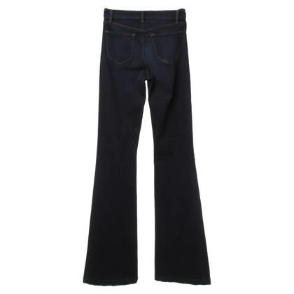 J Brand Jeans blu scuro