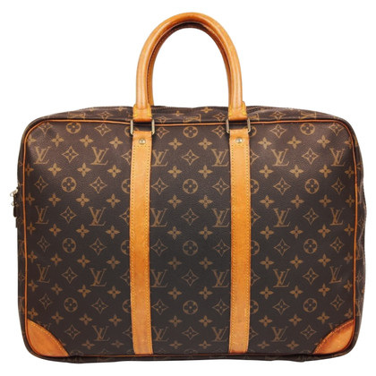 Louis Vuitton Travel bag from Monogram Canvas