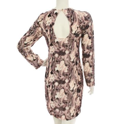 Stine Goya Velvet dress