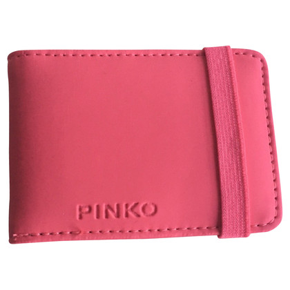 Pinko card Case