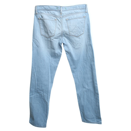 J Brand Jeans in azzurro