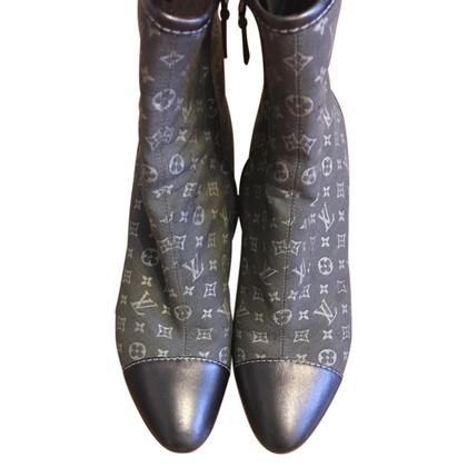 Louis Vuitton Stivali alla caviglia