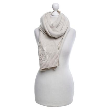 Chloé Sciarpa in misto lana