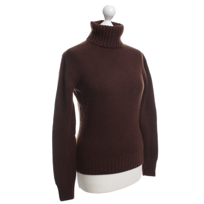 Loro Piana Turtleneck Sweater cashmere
