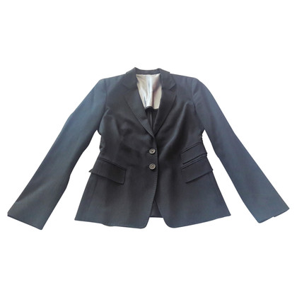 IQ Berlin Blazer in Anthracite
