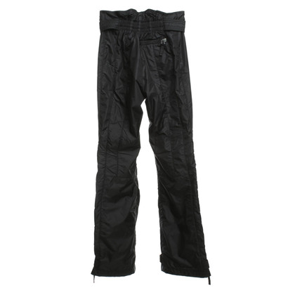 Jet Set Ski broeken in zwart
