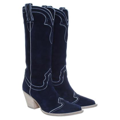 Other Designer Nando Muzi - cowboy boots
