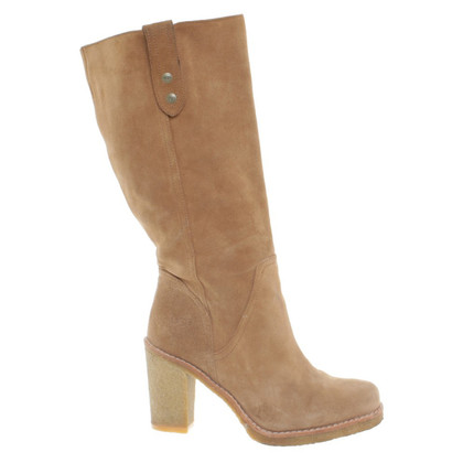 UGG Australia Boot in light brown