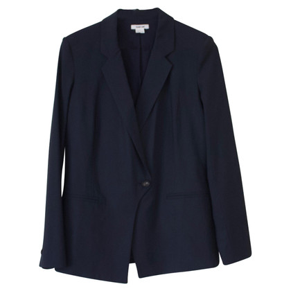 Helmut Lang Giacca blu scuro