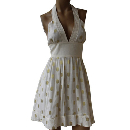 "French Connection ""Lisella"" white dress"