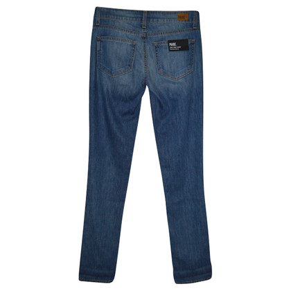 Paige Jeans Jeans effetto used