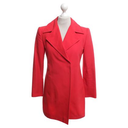 Ferre Cappotto in rosso