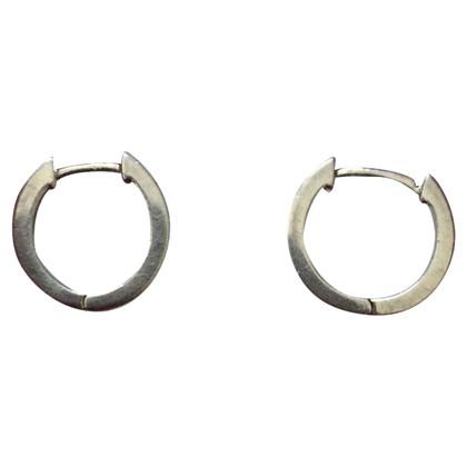 Boucheron Diamond earrings